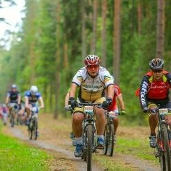 18. Tartu Rattamaraton - Andre Avarlaid (5459)
