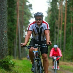 18. Tartu Rattamaraton - Andre Korbits (6516)