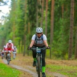 18. Tartu Rattamaraton - Anita Heinmaa (2488)