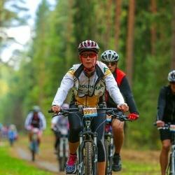 18. Tartu Rattamaraton - Annika Paluoja (5958)