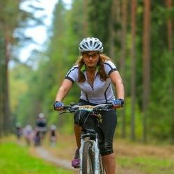 18. Tartu Rattamaraton - Anna Stepanova (7097)