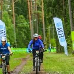 18. Tartu Rattamaraton - Annika Reinik (6319)