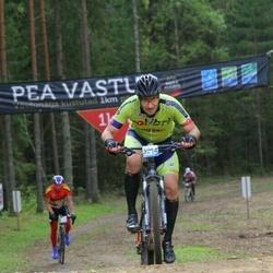 18. Tartu Rattamaraton - Adomas Pesliakas (3214)