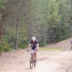 SEB 15. Tartu Rattamaraton - Agur Kull (250)