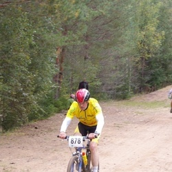 SEB 15. Tartu Rattamaraton - Arne Sammel (878)