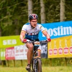 18. Tartu Rattamaraton - Arnoldas Noreika (6430)