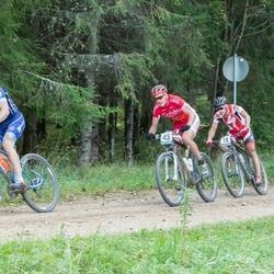 18. Tartu Rattamaraton - Arnis Petersons (18), Dimitriy Sorokin (38), Gert Jõeäär (43)