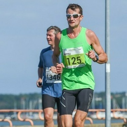 SEB Tallinna Maraton - Arttu Aaltonen (125)
