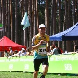 SEB 26. Tartu Jooksumaraton - Aare Einsoo (2798)