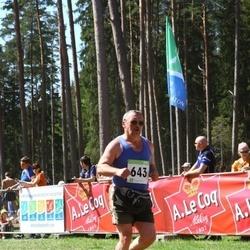SEB 26. Tartu Jooksumaraton - Artur Jürimäe (643)