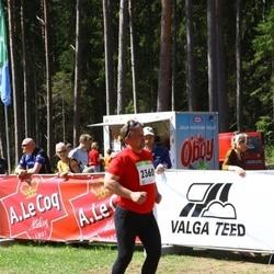 SEB 26. Tartu Jooksumaraton - Illar Pass (2360)