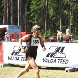 SEB 26. Tartu Jooksumaraton - Anatoli Sillari (885)