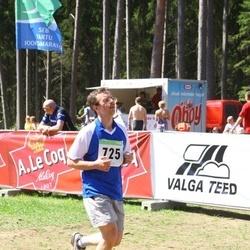 SEB 26. Tartu Jooksumaraton - Aleksei Rakitin (725)