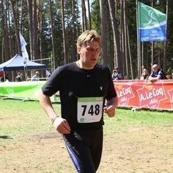 SEB 26. Tartu Jooksumaraton - Aare Vein (748)