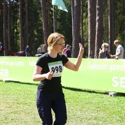 SEB 26. Tartu Jooksumaraton - Annika Sepp (998)