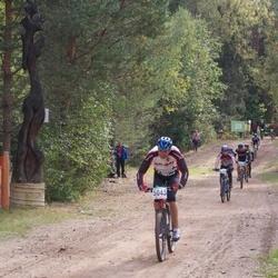 SEB 15. Tartu Rattamaraton - Ando Noormets (5043)