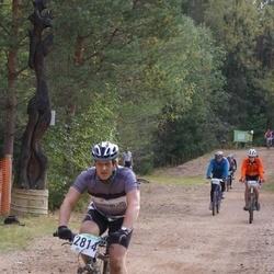 SEB 15. Tartu Rattamaraton - Andre Kaibald (2814)