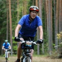 18. Tartu Rattamaraton - Artur Lättekivi (6780)