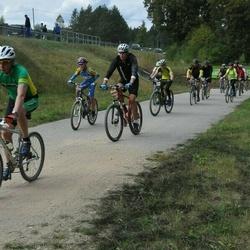 18. Tartu Rattamaraton - Aare Allmaa (6444)