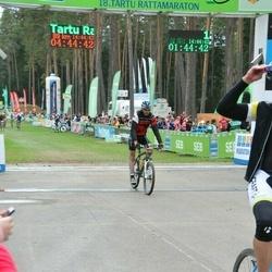 18. Tartu Rattamaraton - Aare Lilleste (5619)