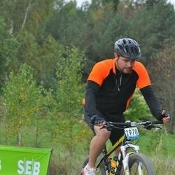 18. Tartu Rattamaraton - Andre Ilumäe (2978)