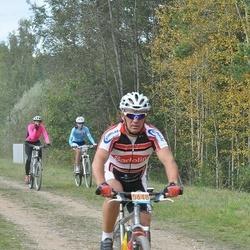 18. Tartu Rattamaraton - Andi Sõmmer (5648)