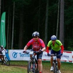 18. Tartu Rattamaraton - Margo Luik (2008), Annika Tuul (2513)