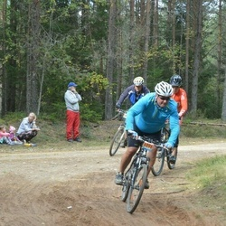 18. Tartu Rattamaraton - Benno Johanson (6896)