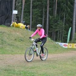 18. Tartu Rattamaraton - Annely Lodi (5873)