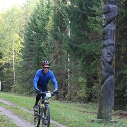 18. Tartu Rattamaraton - Andre Lomaka (2043)
