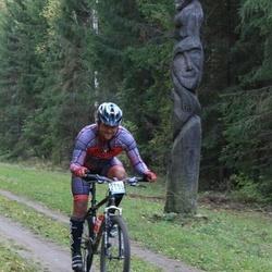 18. Tartu Rattamaraton - Aare Paulov (2135)