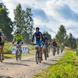 18. Tartu Rattamaraton - Aare Tammemäe (2726)