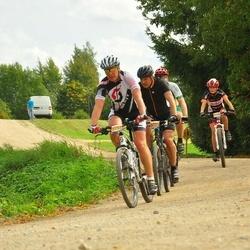 18. Tartu Rattamaraton - Benno Keskpalu (5153)
