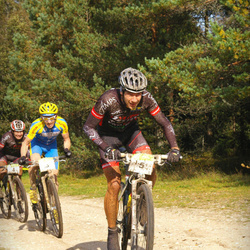 RMK Kõrvemaa Rattamaraton - Caspar Austa (3), Helmet Tamkõrv (5)