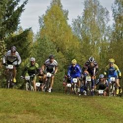 RMK Kõrvemaa Rattamaraton - Caspar Austa (3), Raido Kodanipork (6), Meelis Rebane (10), Karl Juudas (29), Martin Loo (97), Jaanus Sarv (139)