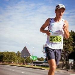 SEB Tallinna Maraton - Artem Belmach (3583)