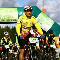 RMK Kõrvemaa Rattamaraton - Imre Sauks (358)