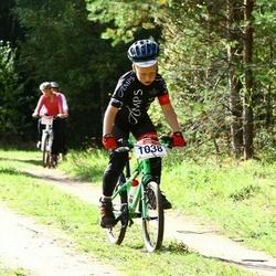 RMK Kõrvemaa Rattamaraton - Andro Tamkõrv (1038)