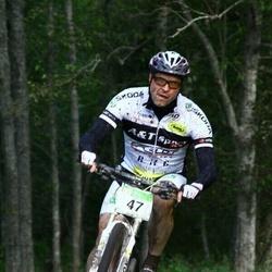 RMK Kõrvemaa Rattamaraton - Margo Erm (47)