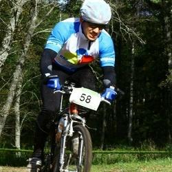 RMK Kõrvemaa Rattamaraton - Hans Teearu (58)