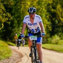 RMK Kõrvemaa Rattamaraton - Andre Vulf (711)
