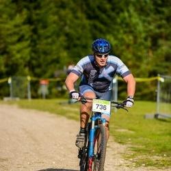 RMK Kõrvemaa Rattamaraton - Andre Kaibald (736)