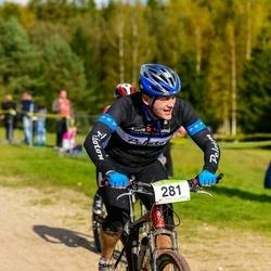RMK Kõrvemaa Rattamaraton - Sverre Mäesepp (281)