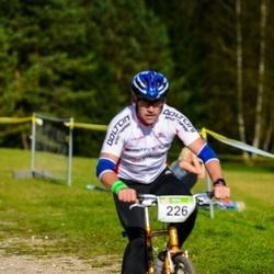 RMK Kõrvemaa Rattamaraton - Ermo Veelain (226)