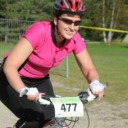 RMK Kõrvemaa Rattamaraton - Heidi Speck (477)