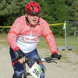RMK Kõrvemaa Rattamaraton - Ingvar Vares (590)