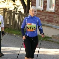 4. Tartu Linnamaraton - Annika Põlgast (5178)