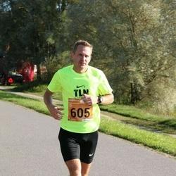 4. Tartu Linnamaraton - Veiko Sulev (605)