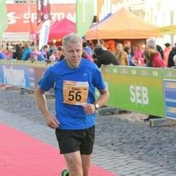 4. Tartu Linnamaraton - Enno Rohelpuu (56)