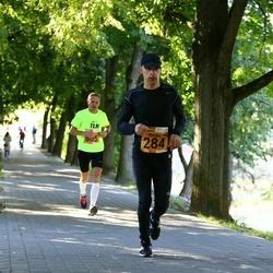4. Tartu Linnamaraton - Margus Luhtoja (284)